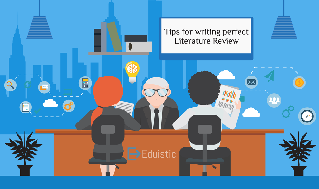 How to Write a Literature Review   ppt video online download