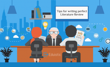 Tips to write a perfect literature review