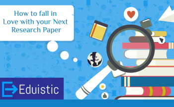 How to fall in Love with your Next Research Paper